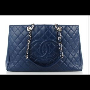 Chanel Handbag gst xl